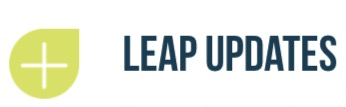 Leap Update: 28 Fixes