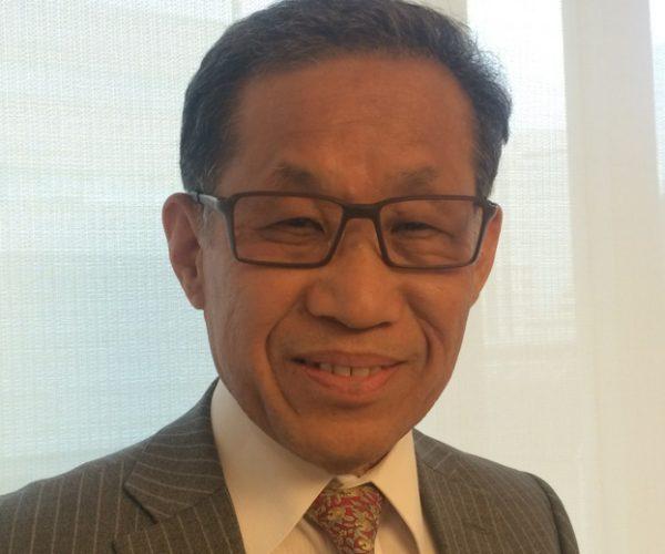 The strategic philanthropy model of the Nippon Foundation