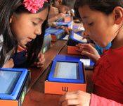 Google.org Pledges $50 Million for Education Technology