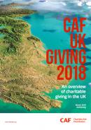UK Giving 2018