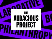 'Audacious Project' Announces Grants Totaling $406 Million