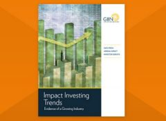 Impact Investing Trends: Evidence of a Growing Industry