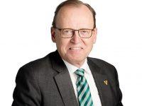 Brewing Philanthropy: an interview with D.Sc. Flemming Besenbacher, Chairman of the Carlsberg Foundation