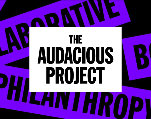 'Audacious Project' Announces Grants Totaling $406 Million