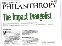 The Impact Evangelist